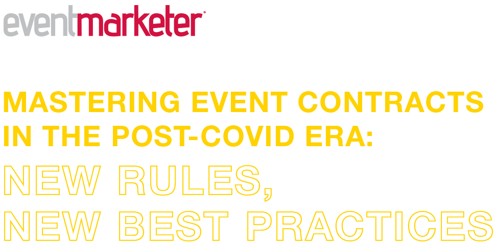 Mastering Event Contracts In The Post-Covid Era