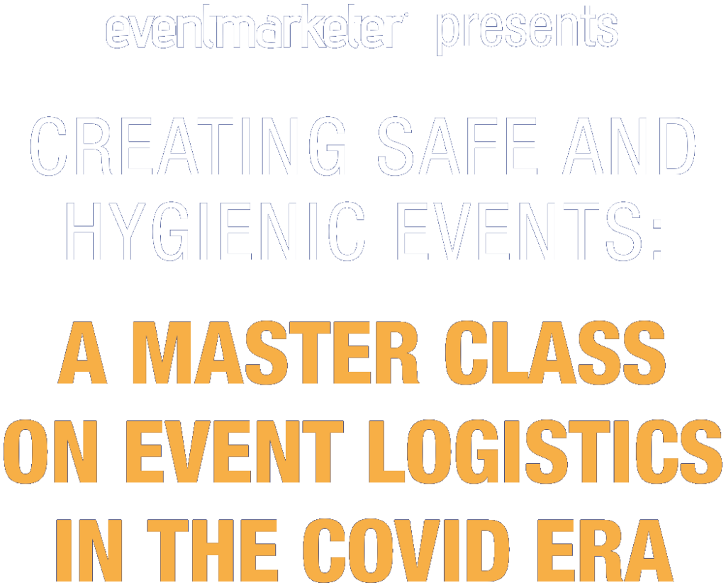 Creating Safe and Hygienic Events